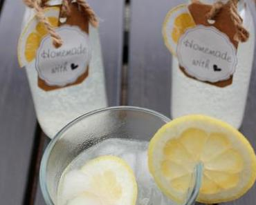 Thirstday: Selfmade Lemonade