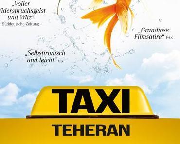 Review: TAXI TEHERAN - Nächster Halt: Wahrheit