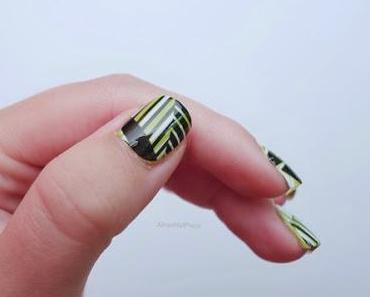 ThumbsUp Nails - Zebra*