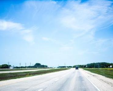 Roadtrip durch die USA und Kanada