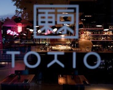 Tokio Budapest Bar & Sushi
