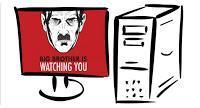 Der unaufhaltsame Weg zur digitalen Totalüberwachung !?