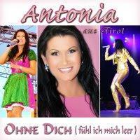 Antonia - Ohne Dich