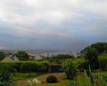 Bretagne 2015 – 9. Tag: Von langen Läufen, Wanderungen durch das Irland Frankreichs und keiner Brooke Shields