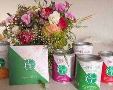 Greenic: Superfood für jeden Anlass