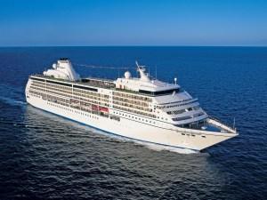 Cruise Group: erstmalig deutschsprachig begleitete Kreuzfahrten