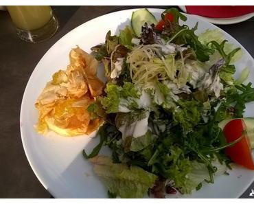 WPPN'BK: Lecker essen in der Südstadt