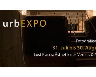 Bochum: urbExpo 2015