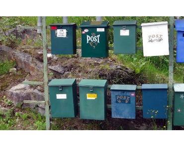 Skandinavien: Norweger-Pulli des Grauens