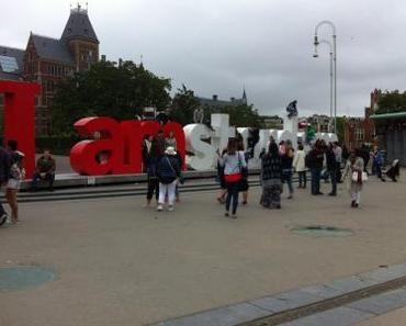 [Reisen] Amsterdam