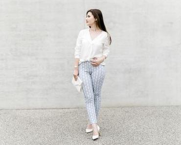 ETERNA Bluse – Good Shirt