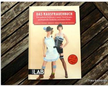 Das Rausfrauenbuch – Sissi Schmitz & Ina Hermina