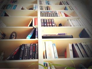 Blogparade – Büchersammelsucht die 2.