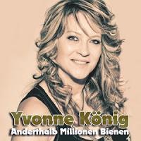 Yvonne König - Anderthalb Millionen Bienen