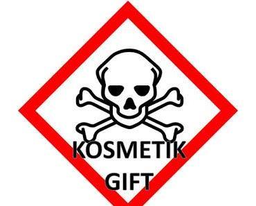 Gefährliche Giftstoffe in unseren Hygiene-/Kosmetikprodukten