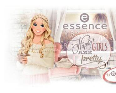 essence TE happy girls are pretty September 2015 – Preview