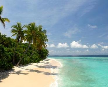 Flitterwochen-Feeling im Park Hyatt Maldives Hadahaa
