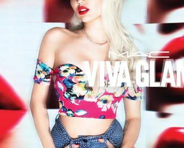 MAC Viva Glam Miley Cyrus 2
