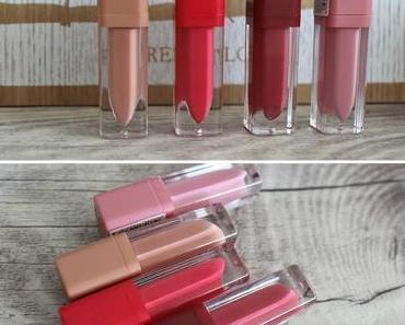 Die neuen Liquid Lipsticks von essence | Neues essence Sortiment