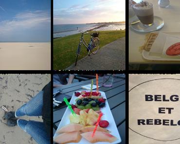 Mein Juli in Bildern. Ein Monatsrückblick.