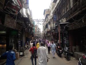 Die Top 10 Sehenswürdigkeiten in Delhi – das solltest du nicht verpassen!