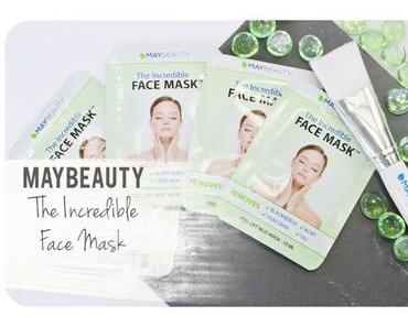 MayBeauty- Incredible Face Mask