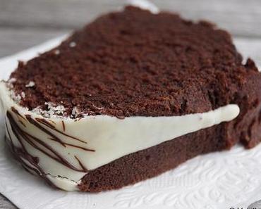 Der Schokoladen-Gugelhupf mit der perfekten Konsistenz