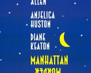 Review: MANHATTAN MURDER MYSTERY - Diane Keaton auf den Spuren von Jimmy Stewart