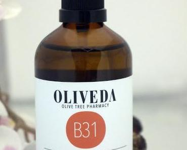 Oliveda Body Oil Lime-Orange