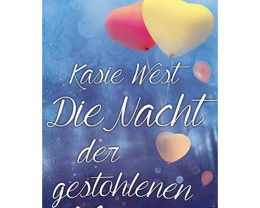 {Rezension} Kasie West - Die Nacht der gestohlenen Küsse