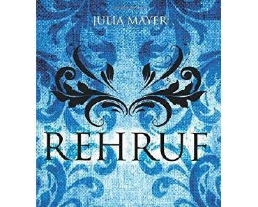 E-Book Rezension: Rehruf von Julia Mayer