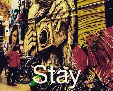berlinspiriert das Wort zum Wochenende: Stay chees…