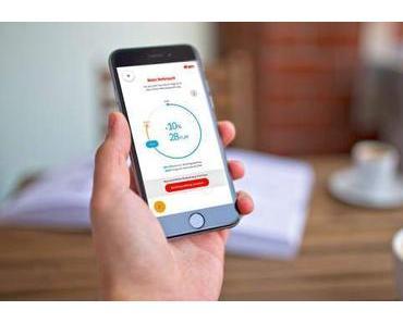 Energiesparen: App schafft Transparenz