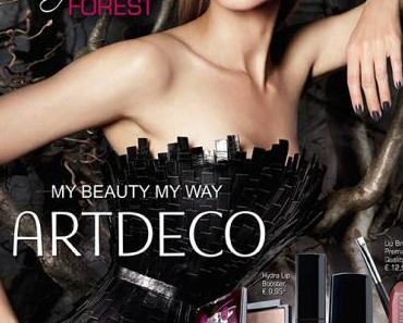 Mystical Forest – ARTDECO #MyBeautyMyWay