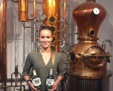 THE DUKE GIN – Munich Dry Gin – Produkttest