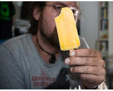 Wassereis-Tag – der US-amerikanische National Creamsicle Day