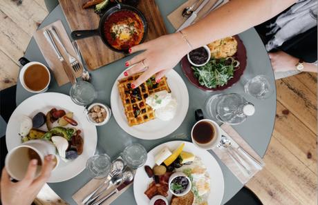 FOODORA – Lieferservice für Essen direkt aus dem Restaurant