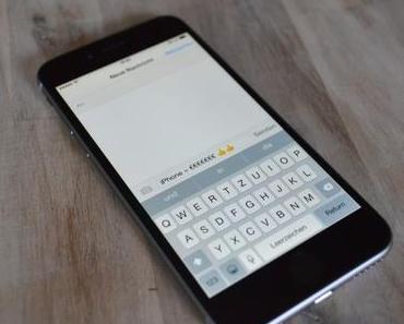 Aus alt mach Geld – gute Wiederverkaufswerte beim iPhone