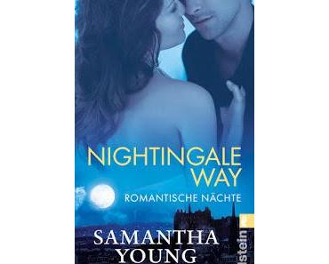 [Rezension] Nightingale Way: Romantische Nächte - Samantha Young