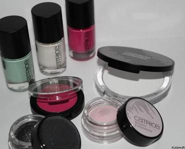 Catrice Sense of Simplicity Produkte Review