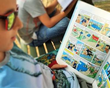 Leseförderung: Wie motiviert man Kinder zum Lesen?