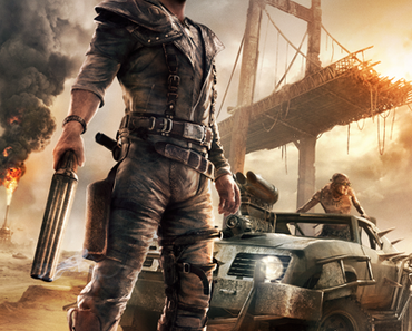 Mad Max - Neuer Stronghold Trailer