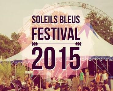 Jean Yves Pastis – Soleils Bleus Festival 2015 – DJ Live Set – free download