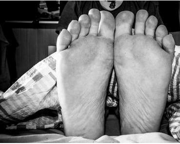 Ich-mag-meine-Füße-Tag – der US-amerikanische National I Love My Feet Day