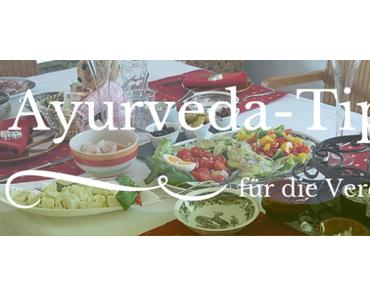5 Ayurveda-Tipps um die Verdauung zu unterstützen
