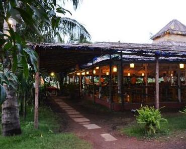 Traveling: Indien - Teil 1: Goa
