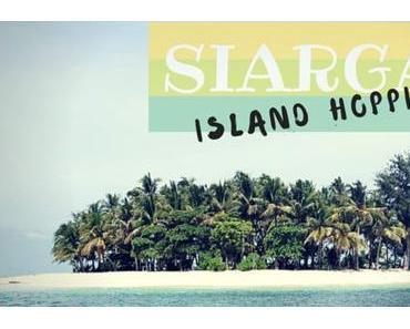 Island hopping auf Siargao