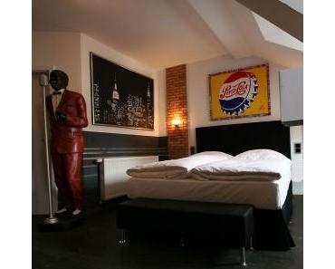 HIP Hotel: Kosmopolitischer Flair in Heidelberg