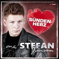 Stefan Jansen - Sünden-Herz