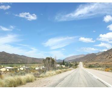 Die beste Stecke für einen Road Trip: die Garden Route in Südafrika